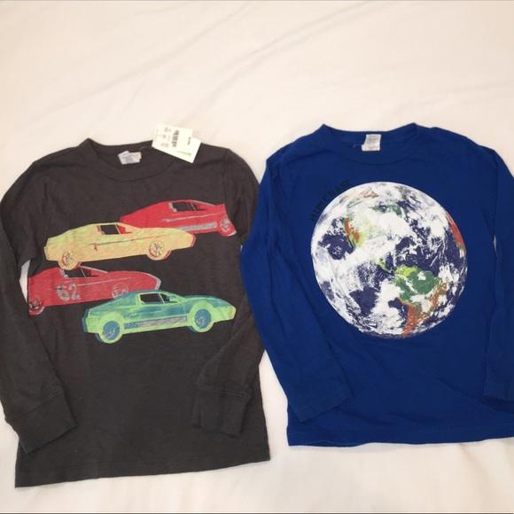 f06fc517 Crewcuts Shirts & Tops | Boys Shirt Lot | Poshmark